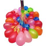 1332 Globo Mágico Agua Bunch Ballons Albercada Hawai Tropica