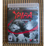 Yaiba : Ninja Gaiden Z - Ps3 Hack & Slash - Tecmo Koei