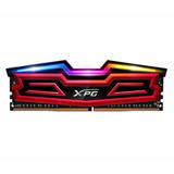 Adata Xpg Memoria Ram Ddr4 8gb Rgb Aura 2666 Mhz Pc Spectrix