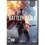 Battlefield 1 - Pc [sin Disco]