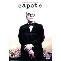 Dvd Capote ( Capote ) 2005 - Bennett Miller / Seymour Hoffma
