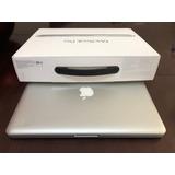 Macbook Pro 13 2012 I5 2.5ghz 8gb Ram 500gb