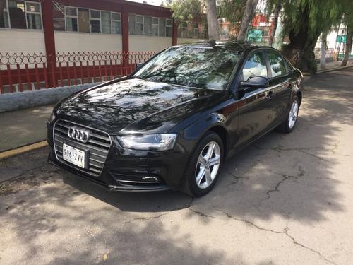 Audi A4 0