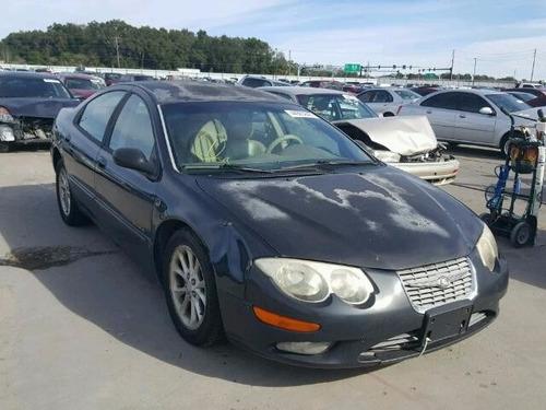 Chrysler 300m 1998-2004: Riel De Inyectores Foto 4