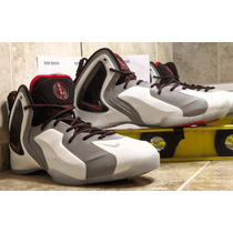 Nike Lil Penny Centavo Foamposite Lebron Kobe Jordan