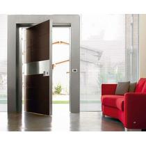 Pivote Oculto P/puerta 80kg/acero Inoxidable/fabricao España