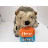 Juguete Textil Perro Hedgehog-puerco Espin