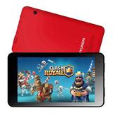 Tablet Android 9.0 Hyundai Koral 7w4x 1gb 16gb Camara Wifi
