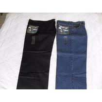Pantalón Marca Furor Original De Hombre. Talla 34 Nuevo.