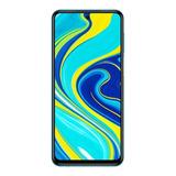Xiaomi Redmi Note 9s Dual Sim 128 Gb Azul Aurora 6 Gb Ram