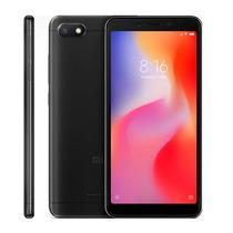 Xiaomi Redmi 6a 2gb Ram Dual Sim 16gb Rom Lte Sellado