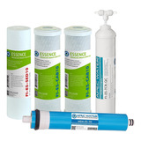 Apec Water Systems Filter Max Es50 50 Gpd Essence 5 Sta High