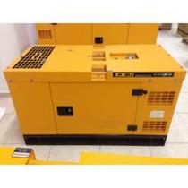 Generador De Diésel 10 Kw 110/220 Nuevo 2016 Acustico