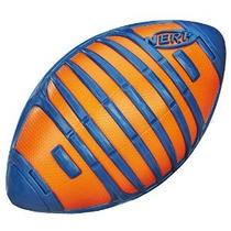 Nerf Deporte Tiempo Blitz Fútbol Juguete Naranja