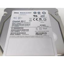 Disco Duro Dell 600 Gb Sas 10k 3.5 Equallogic 9fs066-057