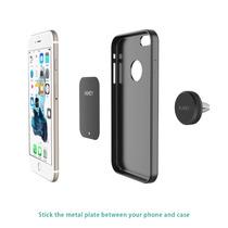 Aukey Soporte Para Auto Magnetico Para Iphone Y Android