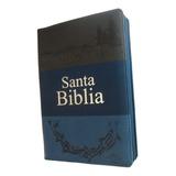 Biblia Reina Valera 1960 15x19 Letra Grande Cierre, Indice