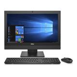 All In One Pc Aio Dell Optiplex 5250 I5 7500 8gb 500gb 21.5