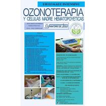 Ozono Terapia Diplomado Intensivo