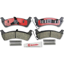 Balatas Brembo (t) Ford Windstar Limited 98-03