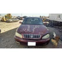 Desarmo Y Vendo Partes Cadillac Catera 6 Cil Aut,2000
