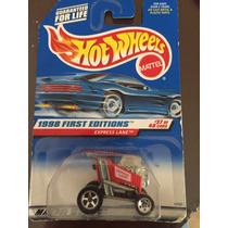 Hot Wheels Express Lane ( Carrito De Súper / First Editions