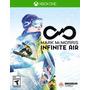Infinite Air Mark Morris Xbox One Nuevo
