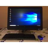 Computadora All In One Core I3 3a Gen 4gb 500gb Hdd 23' Hdmi