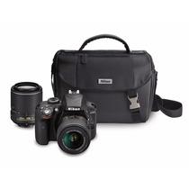 Nikon D3300 Kit De Formato Dx Dslr W / 18-55mm Dx Vr Ii Y 55