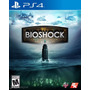 Bioshock The Collection.-ps4