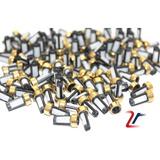Microfiltros Universales Inyector A Gasolina (200 Piezas)
