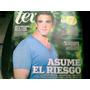 Carlos Ponce En Revista Teve De Enero Del 2012