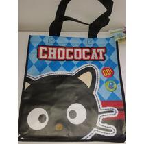 Bolsa Reusable Tote Chococat!!!