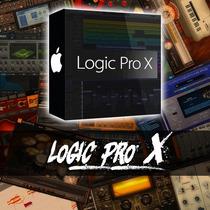 waves v10 logic pro x