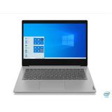 Lenovo 14  Hd Intel Ci3 8gb Ram 1tb Hdd + Antivirus