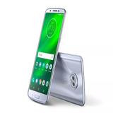Motorola Moto G6 Plus 64gb 4gb Nuevo Sellado Libre Msi
