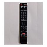 Control Smartv Sharp Aquos Con Envío Gratis Lc-90le745u