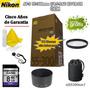 Lente Nikon Af-s 55-300mm D5000 D5100 D5200 D5300 D5500 D750
