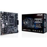 Tarjeta Madre Am4 Asus Prime A320m-k Am4 Motherboard Am4