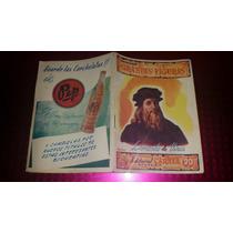 Coleccion Grandes Figuras: Biografia De Leonardo Da Vinci