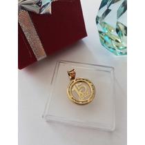 8f0209d8e91e Medalla Oro 14k (hermosa Medalla Para Xv Años) en venta en Colonia ...