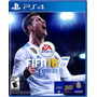 ..:: Fifa 18 ::.. Para Playstation 4 En Start Games