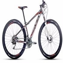 Bicicleta Alubike Xta Pro R29 Talla 15 Recomedada Para Estat