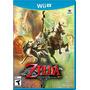 La Leyenda De Zelda: Twilight Princess Hd - Wii U [código