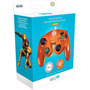 Pdp Wired Fight Pad For Wii U - Samus ( Nuevo )