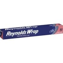 Reynolds Wrap Papel De Aluminio De 30 Pies Cuadrados