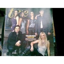 Ov7 En Revista Teve De Octubre Del 2010