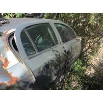 Puerta Chevrolet Astra 2006 En Excelente Estado