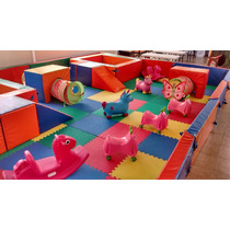 Renta Juegos Little Tikes, Inflables, Estimulacion Temprana