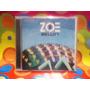 Zoe Cd 281107 Edicion Limitada...